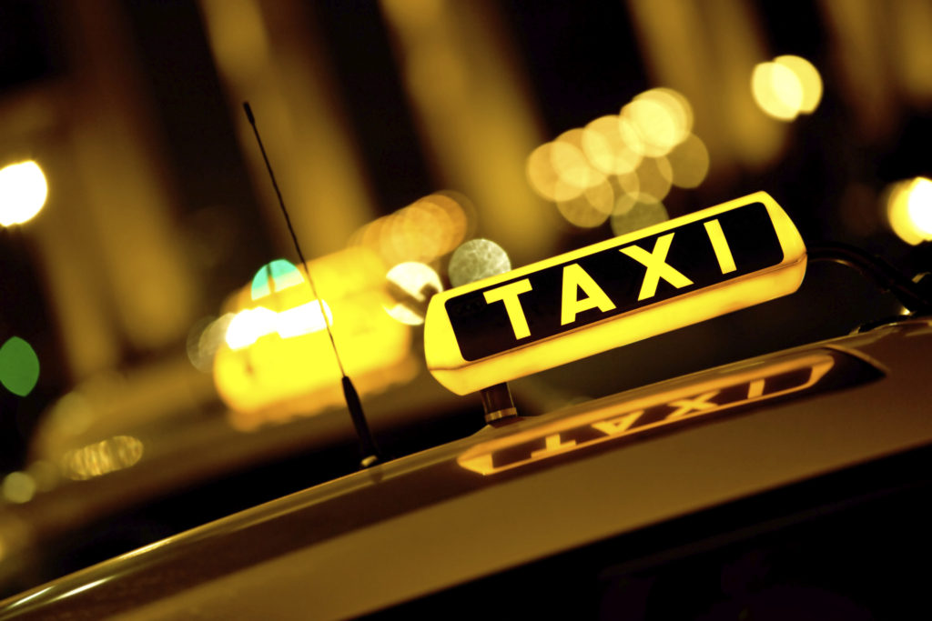 Levné cestování po Ostravě zajistí i taxi